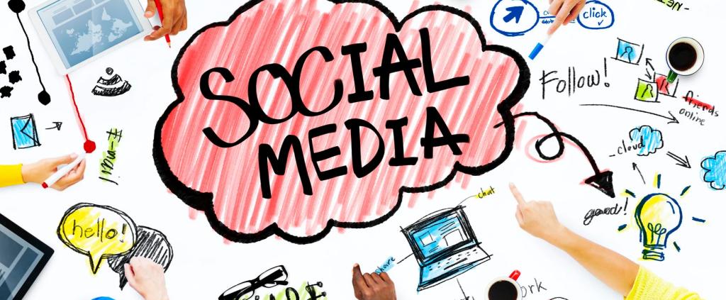 Social Medial - Dicon formacion