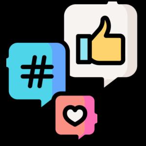 Dicon formacion - Social Media
